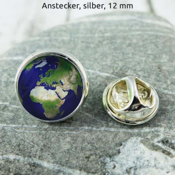 Anstecker Globe 1
