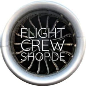 Flight Crew Shop Logo