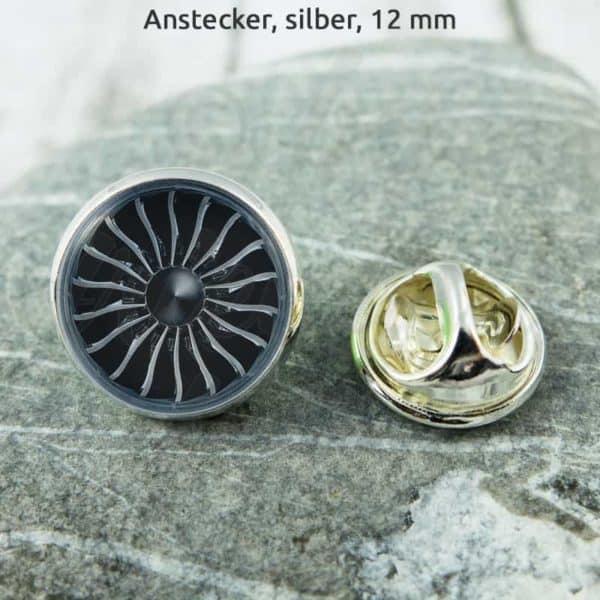 Anstecker Engine 1