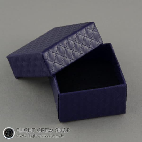 Geschenkbox dunkelblau 1
